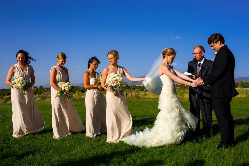 Windy reza wedding