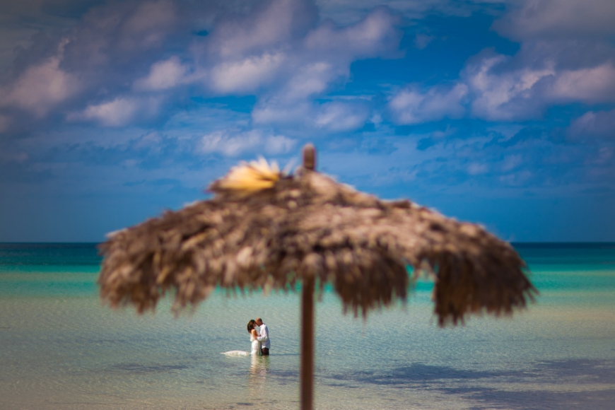 SARAH JEFF ELEUTHERA BAHAMAS WEDDING