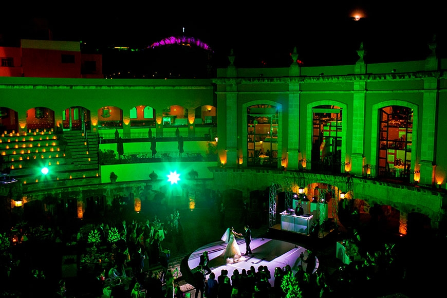 quinta real hotel wedding zacatecas.jpg