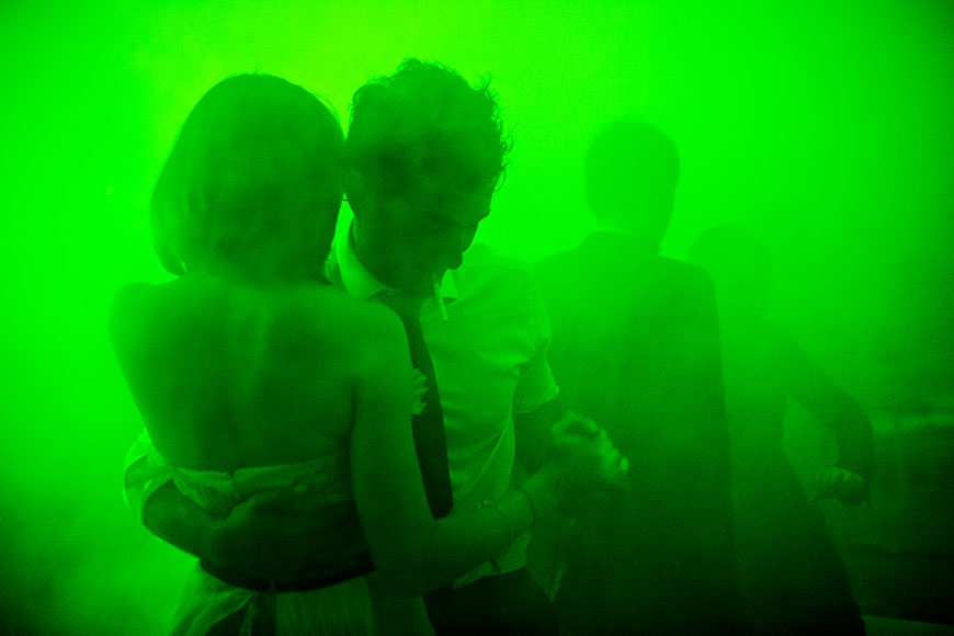 san miguel wedding with fog machine.jpg