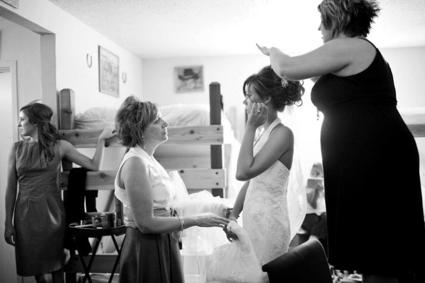 MICHI & NIC COMPTON WEDDING MAY 28 2010 SEATTLE