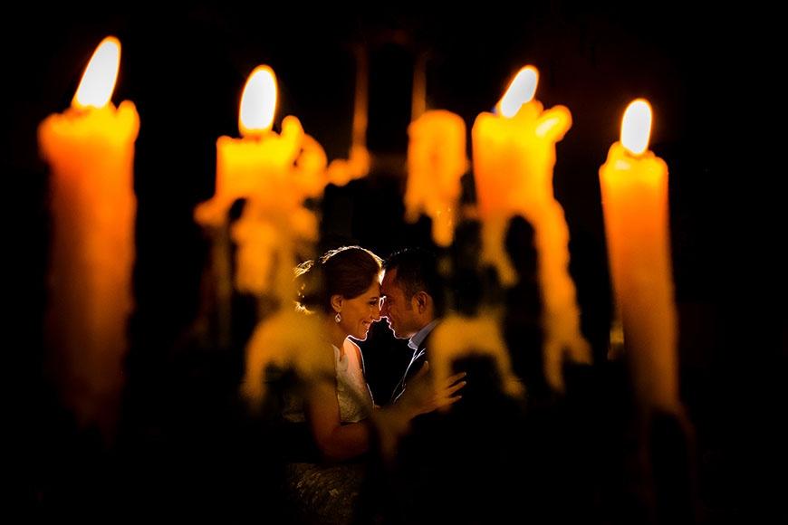 casa cece wedding portrait with candle light.jpg